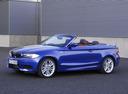 Фото авто BMW 1 серия E81/E82/E87/E88 [рестайлинг], ракурс: 45