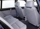 Фото авто BMW 7 серия E32, ракурс: задние сиденья