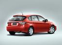 Фото авто Subaru Impreza 3 поколение, ракурс: 225 цвет: красный