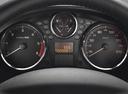 Фото авто Peugeot 206 2 поколение, ракурс: приборная панель