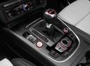 Фото авто Audi SQ5 8R, ракурс: центральная консоль