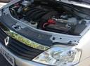 Фото авто Renault Logan 1 поколение [рестайлинг], ракурс: двигатель