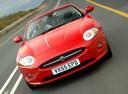 Фото авто Jaguar XK X150,