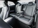 Фото авто Audi S5 F5, ракурс: задние сиденья