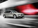 Фото авто Audi S4 B8/8K [рестайлинг], ракурс: 270 цвет: серебряный