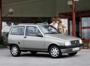 Фото авто Lancia Y10 1 поколение, ракурс: 270