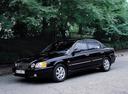 Фото авто Kia Magentis 1 поколение [рестайлинг], ракурс: 45