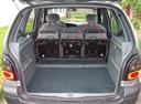 Фото авто Renault Scenic 1 поколение, ракурс: багажник