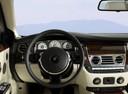 Фото авто Rolls-Royce Ghost 1 поколение, ракурс: рулевое колесо
