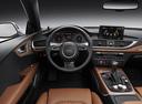 Фото авто Audi A7 4G [рестайлинг], ракурс: торпедо