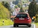 Фото авто Skoda Rapid 3 поколение [рестайлинг], ракурс: 180 цвет: красный