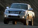 Фото авто Ford Ranger 3 поколение [рестайлинг],