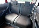 Фото авто Mitsubishi eK B11 [рестайлинг], ракурс: задние сиденья