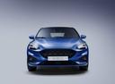 Фото авто Ford Focus 4 поколение,  цвет: синий