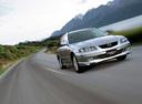 Фото авто Mazda Capella 7 поколение, ракурс: 315