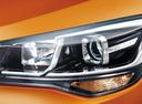Фото авто Chery Tiggo 2 1 поколение, ракурс: передние фары