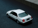Фото авто Toyota Crown Majesta S170, ракурс: сверху