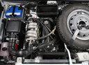 Фото авто ВАЗ (Lada) 4x4 1 поколение [рестайлинг], ракурс: двигатель