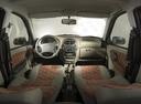 Фото авто ВАЗ (Lada) Kalina 1 поколение, ракурс: салон целиком
