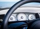 Фото авто Rolls-Royce Dawn 1 поколение, ракурс: приборная панель