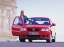 Фото авто Volkswagen Polo 3 поколение [рестайлинг],
