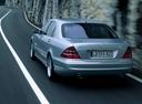 Фото авто Mercedes-Benz S-Класс W220, ракурс: 180