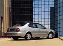 Фото авто Daewoo Leganza 1 поколение, ракурс: 225