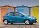 Фото авто Mazda Demio DE [рестайлинг], ракурс: 270