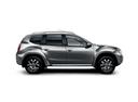 Фото авто Nissan Terrano 5 поколение, ракурс: 270 - рендер цвет: серый