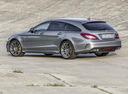 Фото авто Mercedes-Benz CLS-Класс C218/X218 [рестайлинг], ракурс: 135