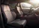 Фото авто Toyota RAV4 5 поколение, ракурс: сиденье