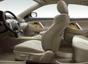 Фото авто Toyota Camry XV40, ракурс: сиденье