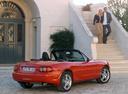 Фото авто Mazda MX-5 NB [рестайлинг], ракурс: 225