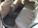 Фото авто Toyota Avalon XX10, ракурс: задние сиденья
