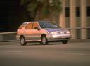 Фото авто Nissan Altra 1 поколение, ракурс: 315