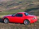 Фото авто Mazda MX-5 NC, ракурс: 90