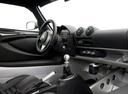 Фото авто Lotus Exige Serie 3, ракурс: торпедо