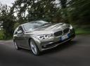 Фото авто BMW 3 серия F30/F31/F34 [рестайлинг], ракурс: 315 цвет: коричневый