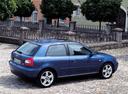 Фото авто Audi A3 8L [рестайлинг], ракурс: 225