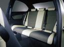 Фото авто BMW 3 серия E46, ракурс: задние сиденья