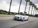 Фото авто Audi A5 2 поколение, ракурс: 45 цвет: белый