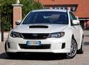 Фото авто Subaru Impreza 3 поколение [рестайлинг],  цвет: белый