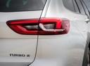 Фото авто Opel Insignia B, ракурс: задние фонари цвет: серебряный