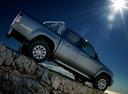 Фото авто Mazda BT-50 1 поколение, ракурс: 270