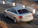 Фото авто Audi S6 C6, ракурс: 135