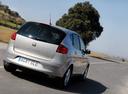 Фото авто SEAT Altea 1 поколение [рестайлинг], ракурс: 180