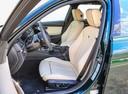 Фото авто Alpina B3 F30/F31, ракурс: салон целиком