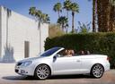 Фото авто Volkswagen Eos 1 поколение, ракурс: 90