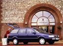 Фото авто Volkswagen Passat B4, ракурс: 270