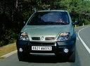 Фото авто Renault Scenic 1 поколение [рестайлинг],